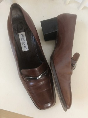 Loafers fra Bruno Magli str. 37